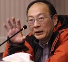 金灿荣:中国崛起已是事实 与周边存在摩擦也算正常
