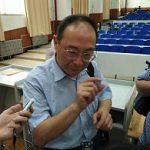 金灿荣:大陆对台4阶段 最快2021年解决台湾问题